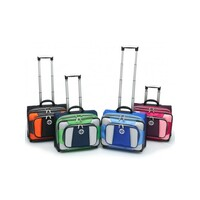 Drakes Pride Low Roller Trolley Bag (NEW!)