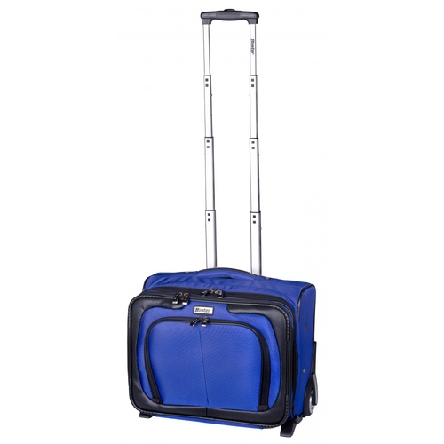 Hunter 850 Trolley Bag [Red]
