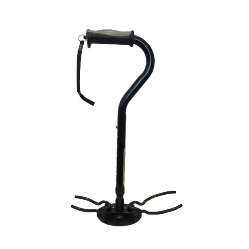 Bowls Mate - Adjustable walking stick and Bowls Pickup [Size : XL]