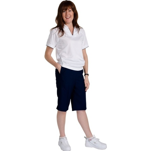 Hunter Ladies 999 Shorts [Colour: Dark Royal Blue]