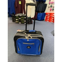Avalon Carnival Lawn Bowls Trolley Bag